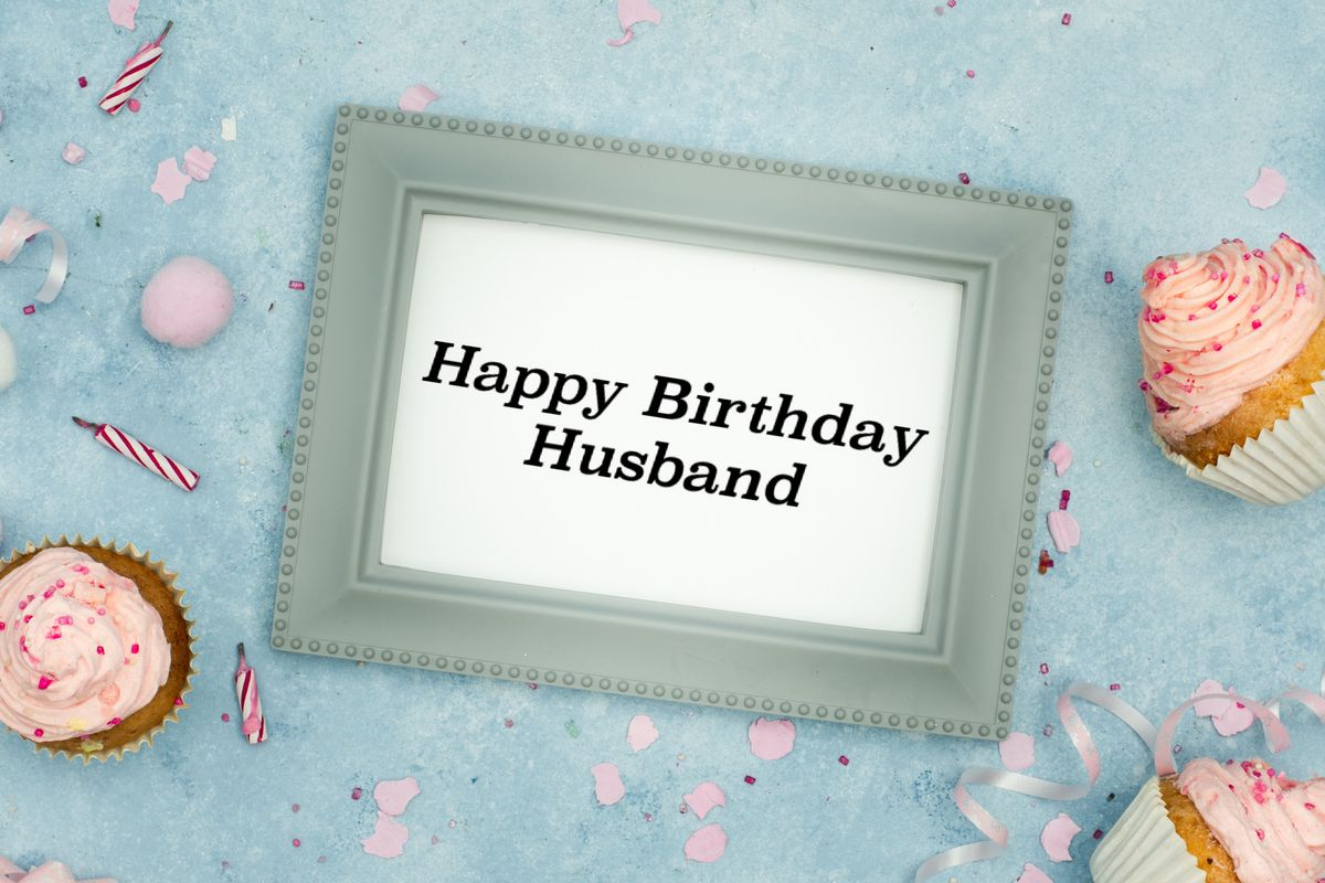 Heartwarming Birthday Wishes For Husband Thelovt