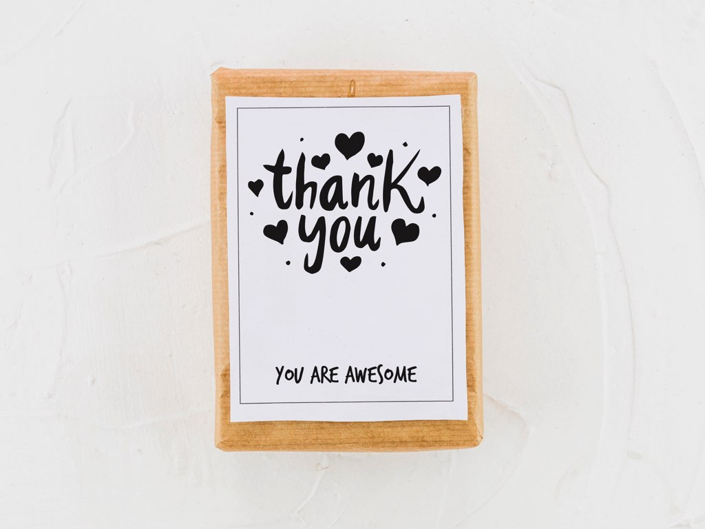 Heartfelt Thank You Messages For Friends